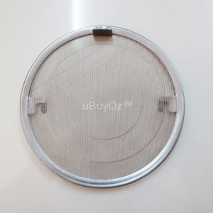 Blanco Rear Mesh Guard Filter