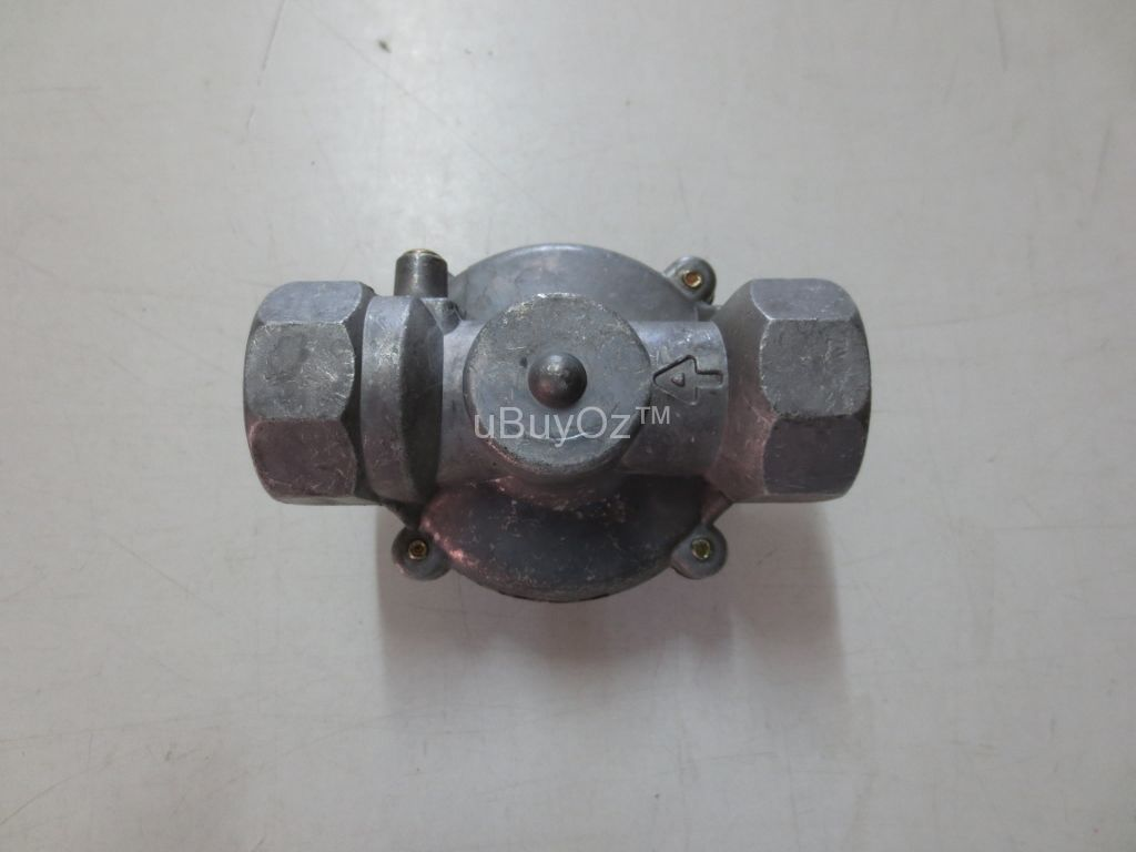 Natural Gas Regulator For Cookers Ovens Cooktops Ubuyoz