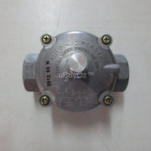 Natural Gas Regulator for Ovens Cooktops