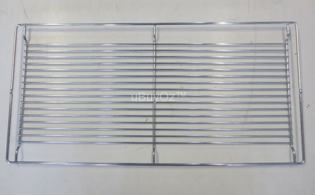 how to clean wire racks in oven