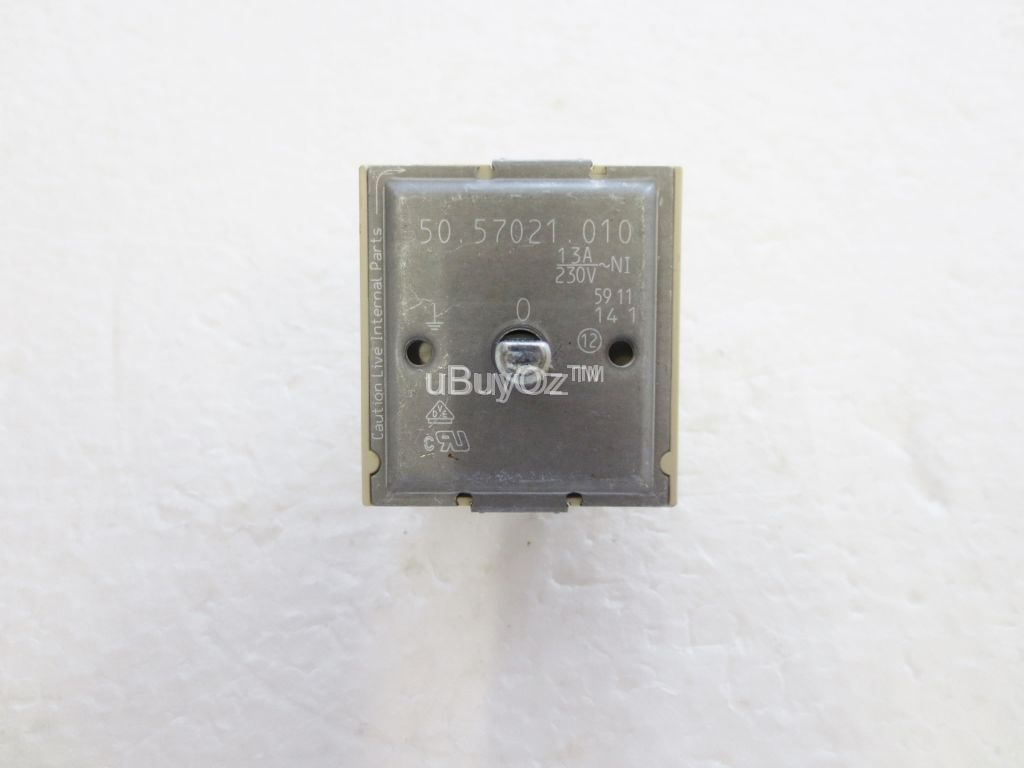 Blanco Smeg Omega Energy Regulator 040899009905R