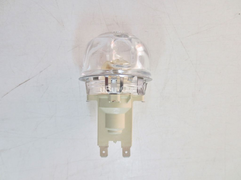 389079324 Chef Westinghouse Oven Lamp Assembly Genuine