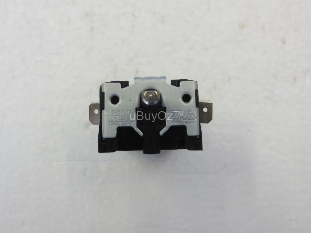 03010890 DAMANI OVEN SELECTOR SWITCH SUIT DGEUCCT900SS