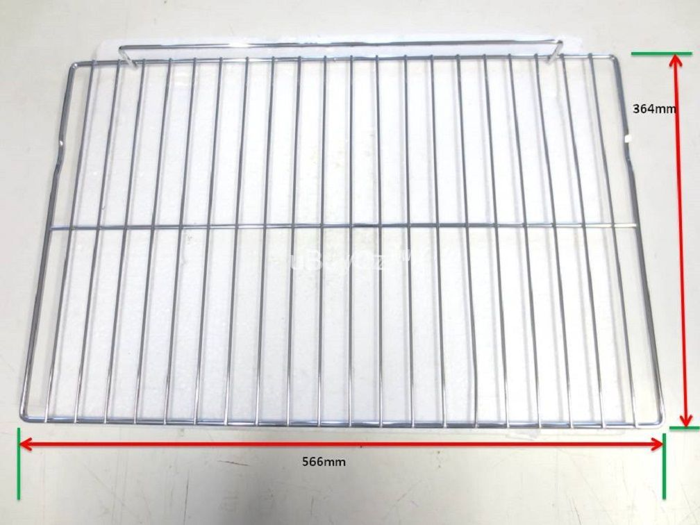 ELFA Oven Wire Rack Shelf BLDF98