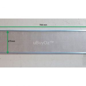 ILVE Rangehood Grease Filter H70.7.289.600