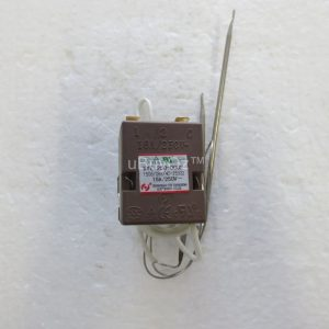 Teachnika Oven Twin Bulb Thermostat PA210036002
