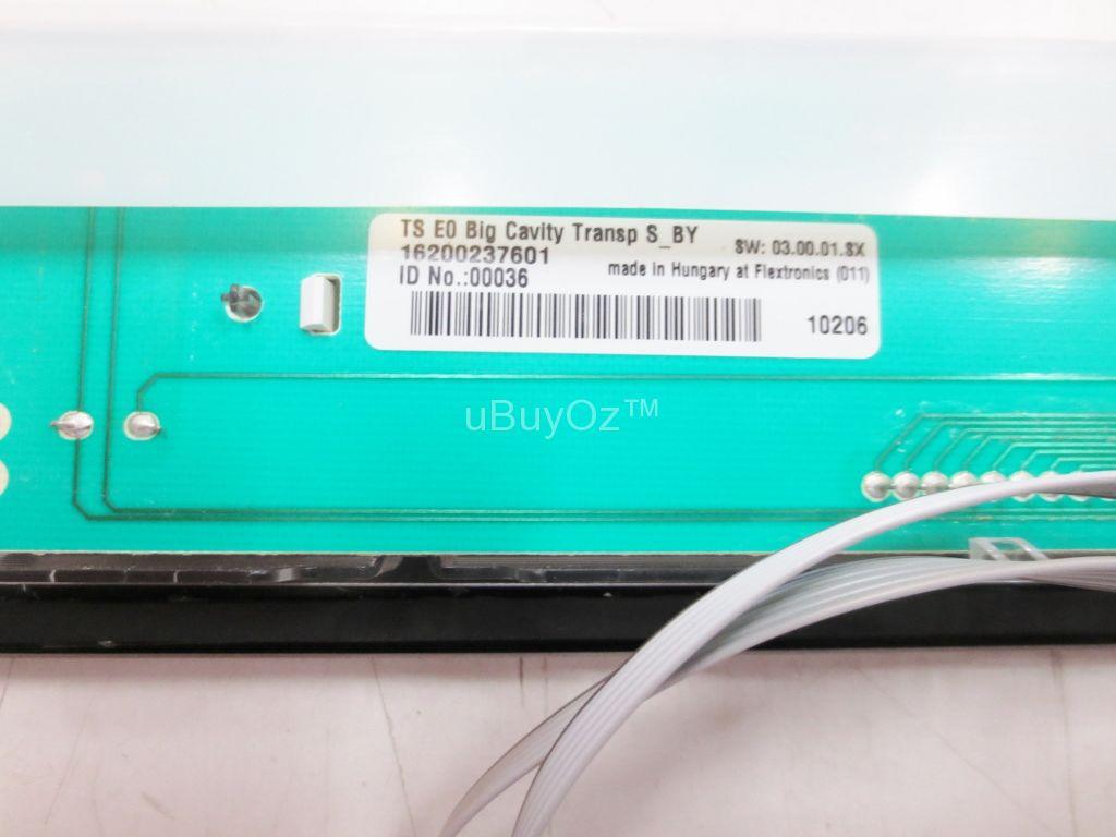 Ariston Oven Front Control Panel OS89CIX | uBuyOz