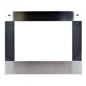 Electrolux Oven Door Outer Glass 0038002760