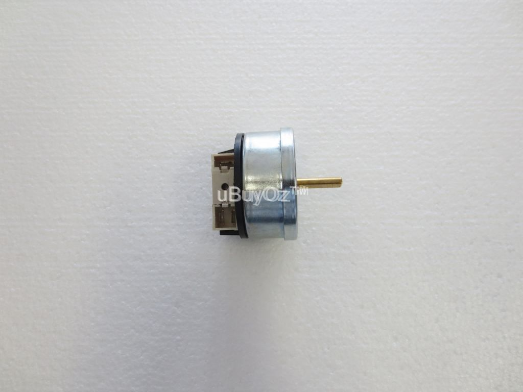 Westinghouse Electrolux Oven Mechanical Timer 0609100270