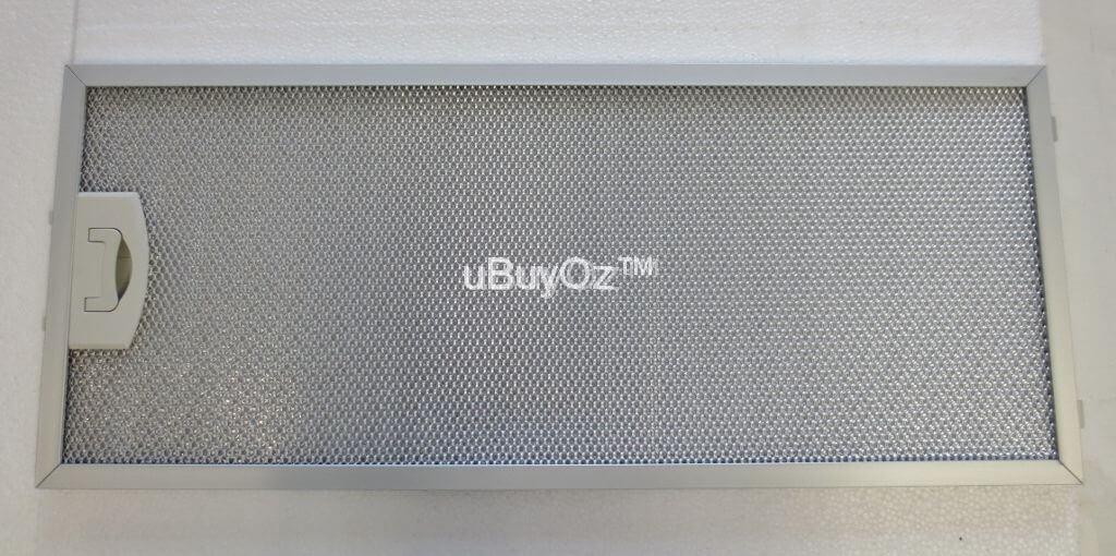 ELFA Rangehood Aluminium Grease Filter