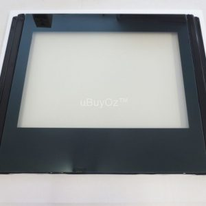 Chef Simpson Oven Door Inner Panel 0038001877