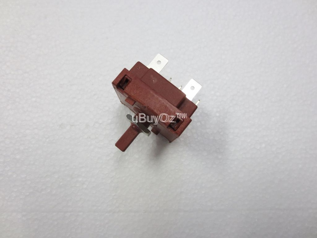 Chef Westinghouse Selector Switch 0534001695