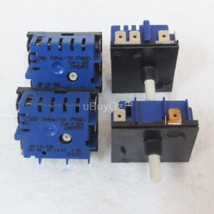 Infinite Simmerstat Control Switch MP101-4