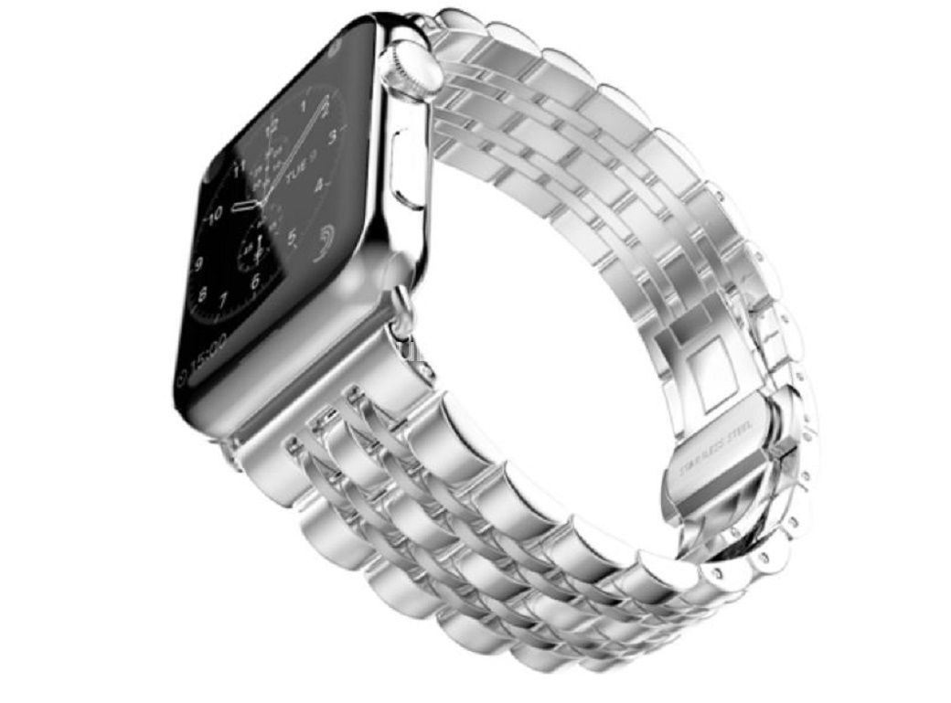 how to change apple 2 watch band