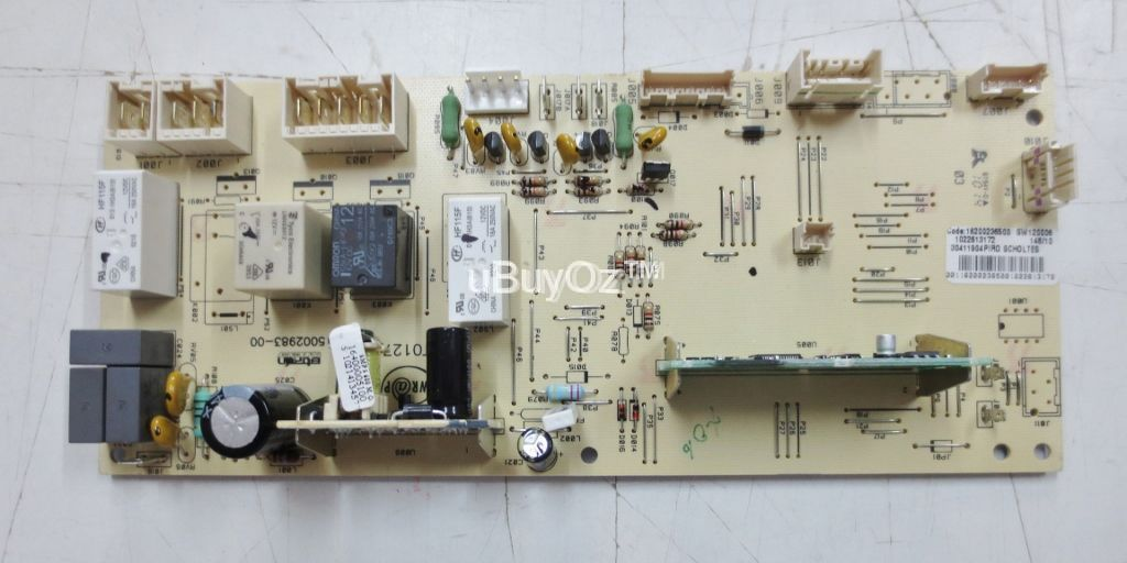 Ariston Oven Main Circuit Board OS89CIX