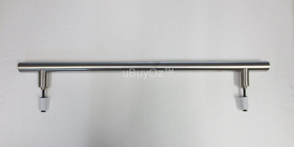 ELFA Oven Door Handle BLFF52