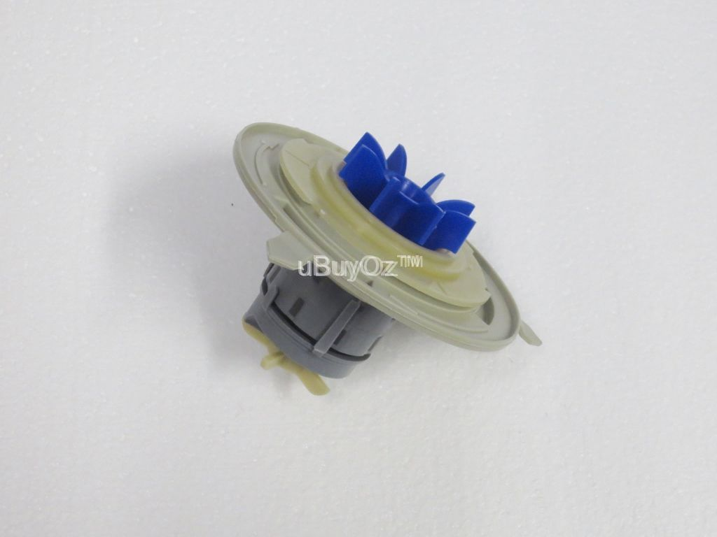 Fisher & Paykel Dishwasher Rotor Motor, 524285P