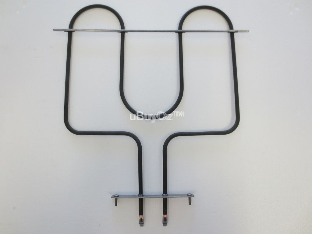 Omega Oven Element with Bolts 10110511