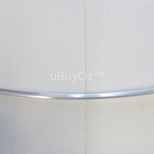 Blanco Oven Curved Door Handle FD9045FX