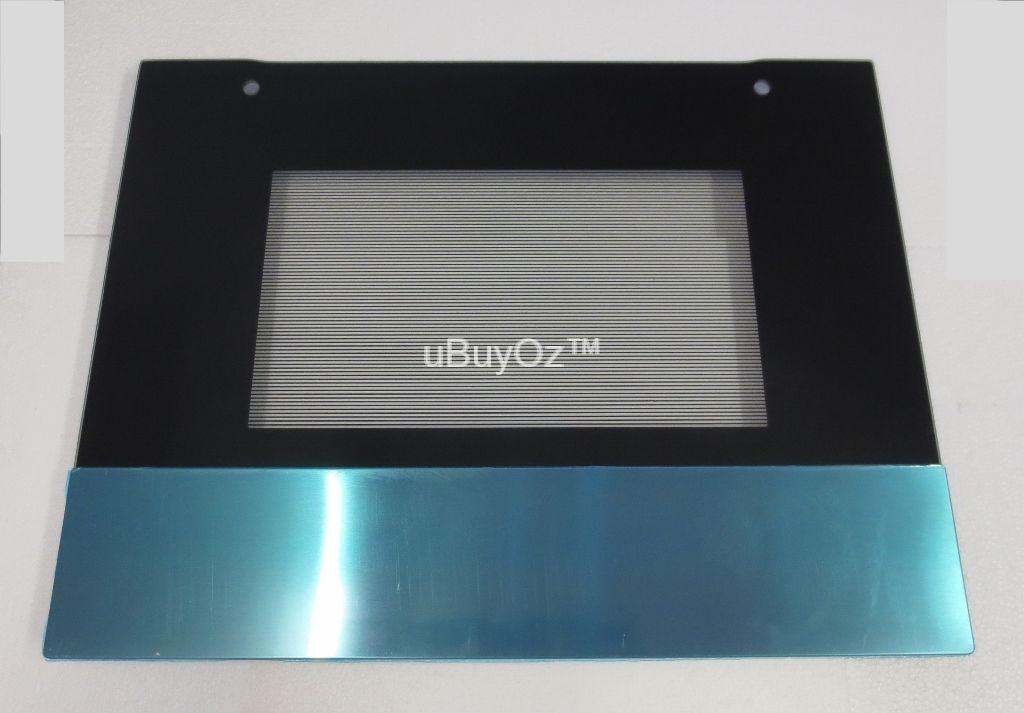 ELFA Oven Door Outer Glass BLFF52A