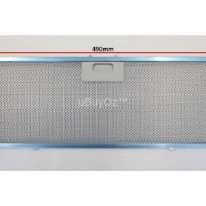 Smeg Rangehood Grease Filter 8087241