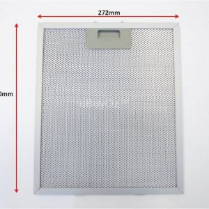 Robinhood Rangehood Grease Filter 320 x 272mm
