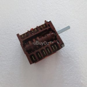 Technika Oven Selector Switch 502013600