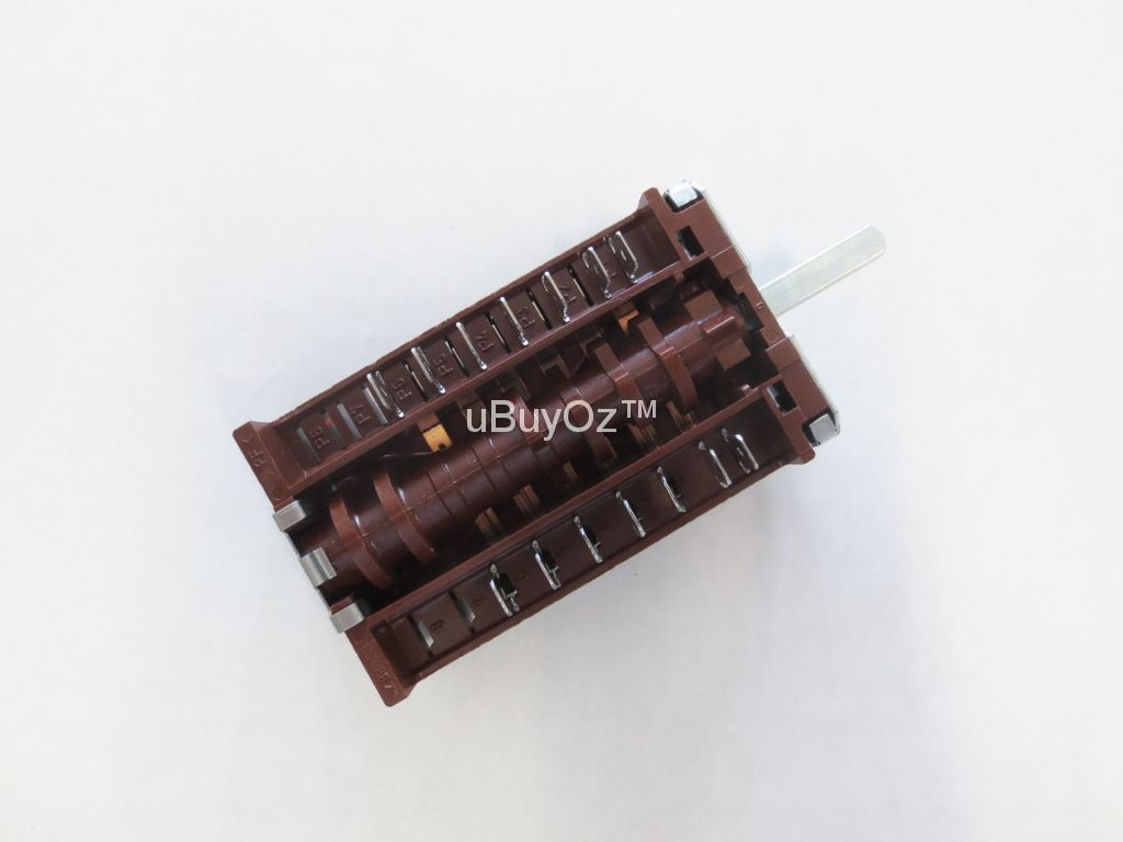 Blanco Oven Function Switch 040899009908R
