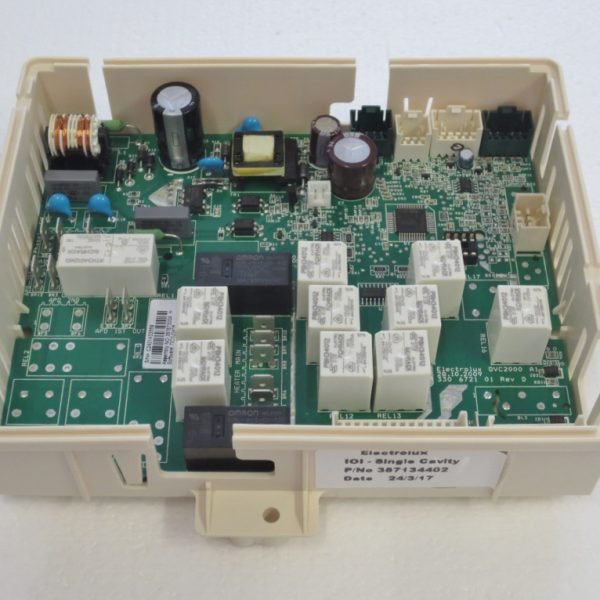 Electrolux Oven Circuit Board PCB 387134402