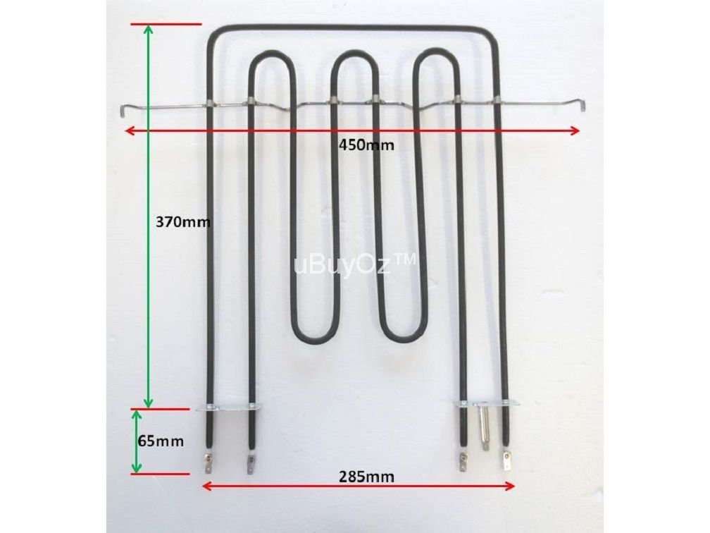 Oven Grill Element 1738517