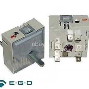 Universal Energy Regulator Dual Zone 50.55021.100