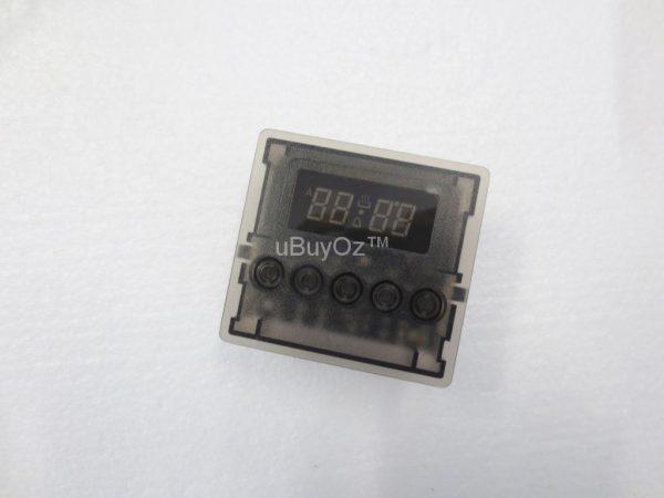 816291317 Oven Programmer