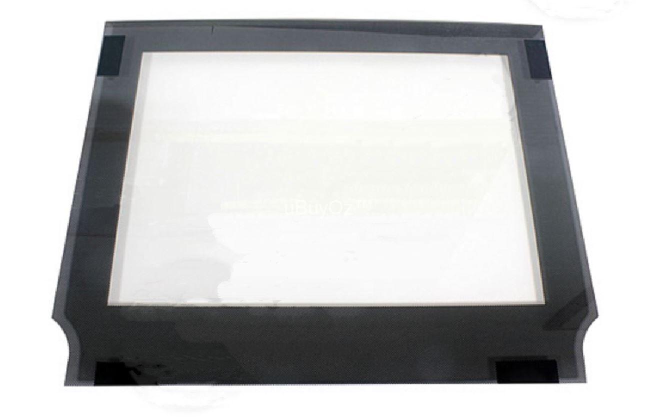 692532589 Smeg Oven Door Inner Glass Assembly Genuine