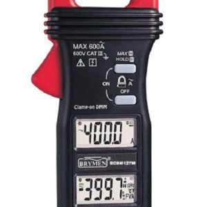 Brymen Digital Multimeter BM127M