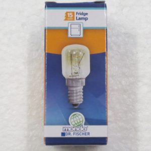 Dr Fischer Fridge Lamp LMF15W-DF