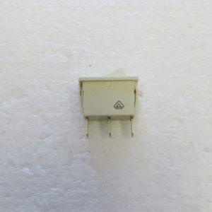 Rangehood Fan Switch RHS335
