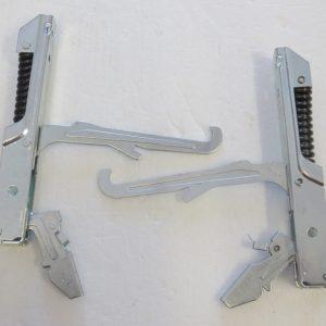 Oven Door Hinge 019362