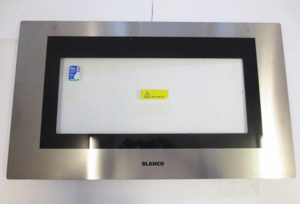 Blanco Oven Door