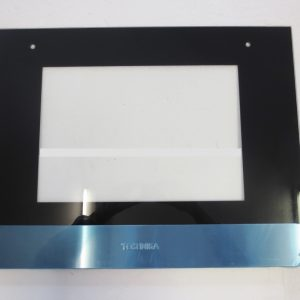 Technika Oven Door Glass 33102125