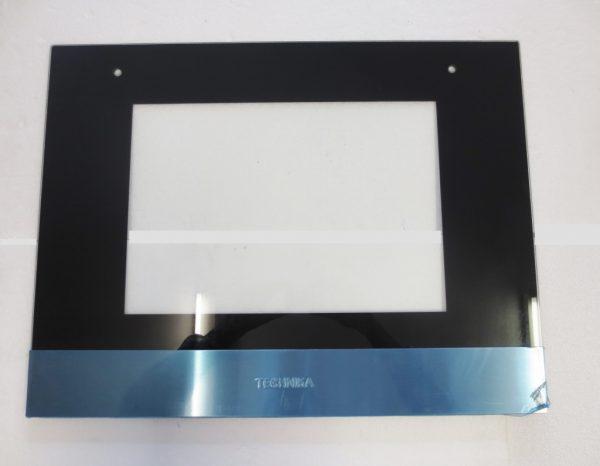 Technika Oven Door Glass 33102125