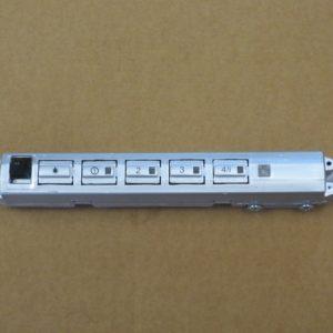 LG Rangehood Control Switch 383EW5N005D