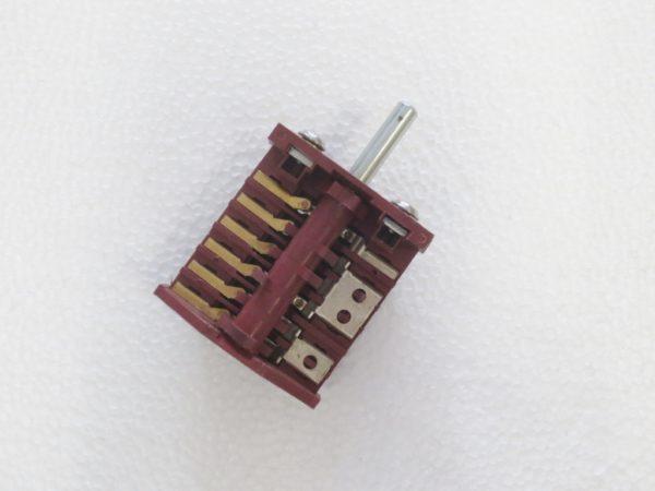 ELFA Selector Switch EAFS338