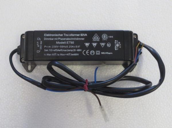 Rangehood Transformer SPL0035