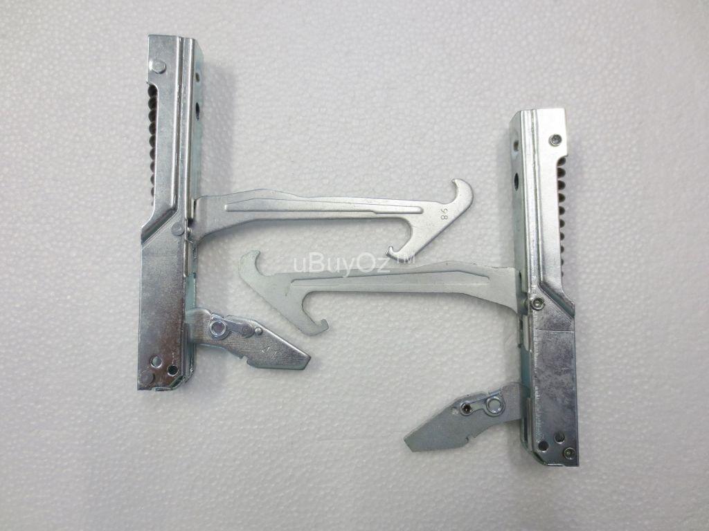 Smeg Oven Door Hinges 931330806 Genuine 2 Pack Ubuyoz