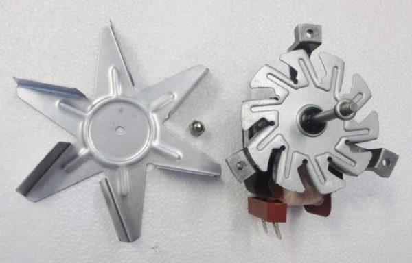 Euromaid Oven Fan Motor 264440102