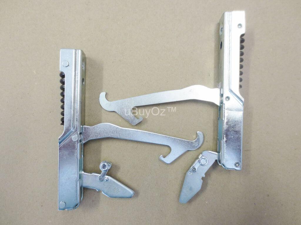 03040078 Lofra Oven Cooker Door Hinge Genuine 2 Pack