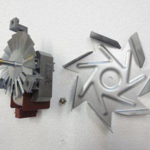 Oven Fan Motor 512012800