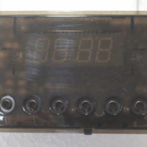 Oven Timer Clock