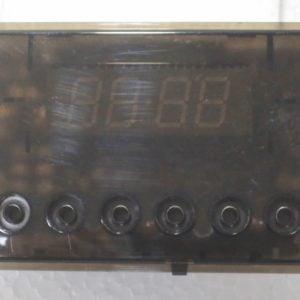 Oven Timer Clock
