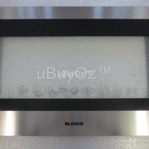 Blanco Oven Door Glass